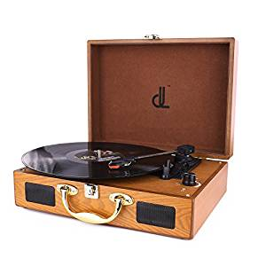 d83e2b43df6d The Best Portable Record Players - Top 10 List 2019 | TECHSOUNDED