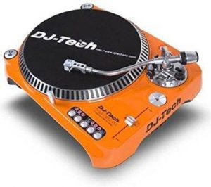 Top 15 Best DJ Turntables in 2019 - Complete Guide | TECHSOUNDED