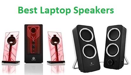 Top 15 Best Laptop Speakers In 2020 Complete Guide Techsounded