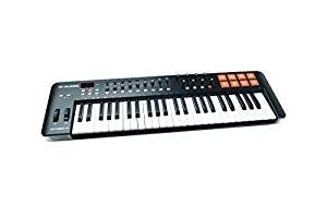 Top 15 Best MIDI Keyboard in 2019 | TECHSOUNDED