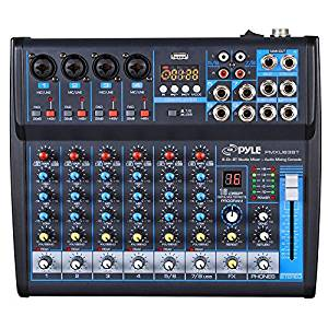 Top 15 of The Best DJ Mixers in 2019 - Ultimate Guide