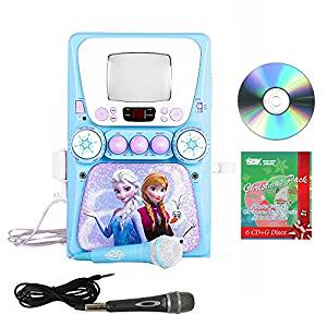 Top 15 Best Karaoke Machines For Kids In 2019 Techsounded