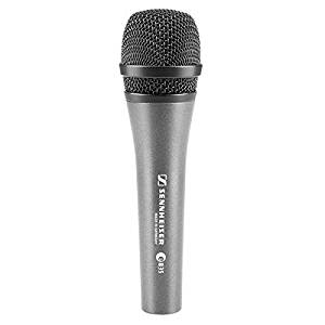 top 15 best live vocal microphones in 2018 complete guide techsounded. Black Bedroom Furniture Sets. Home Design Ideas