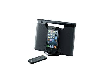 Sony RDPM7IPN Lightning iPhone/iPod Portable Speaker Dock