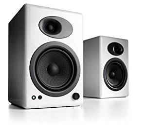Audioengine A5 Premium Powered Speaker Pair