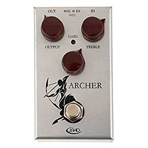 top 15 best overdrive pedals in 2019 ultimate guide techsounded. Black Bedroom Furniture Sets. Home Design Ideas