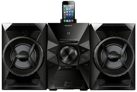 Top 15 Best Bookshelf Stereo Systems In 2018