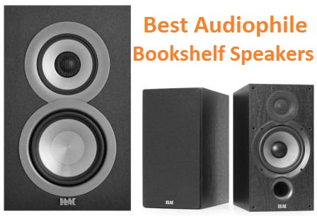 Top 15 Best Audiophile Bookshelf Speakers in 2019 | TECHSOUNDED