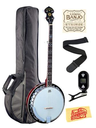 Top 15 Best Banjos in 2019 | TECHSOUNDED