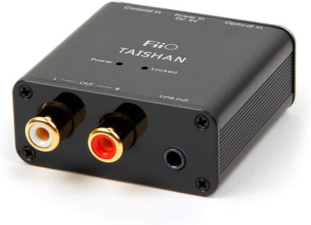 Top 15 Best Dacs In 2021 Complete Guide