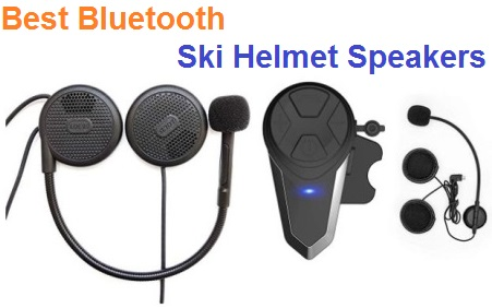 Top 15 Best Bluetooth Ski Helmet Speakers In 2020 Techsounded