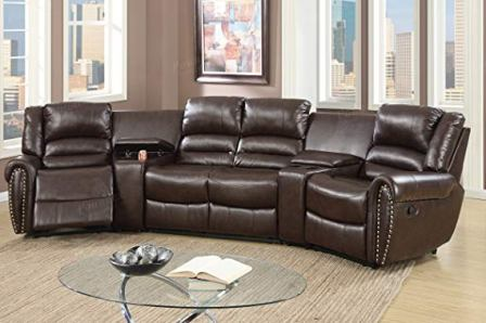 Top 15 Best Home Theater Seating In 2019 Techsounded