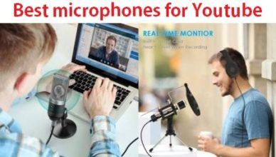 Top 15 Best microphones for Youtube in 2019