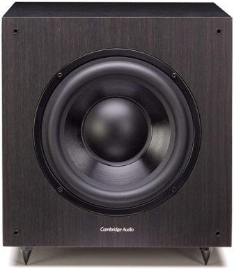 Cambridge Audio SX120 – 70 Watt Active Subwoofer