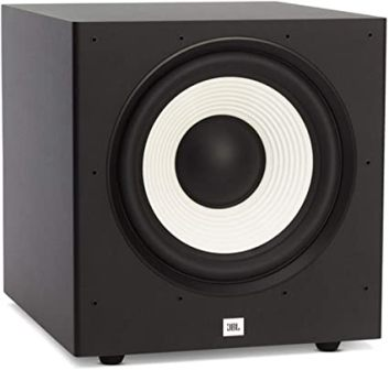 JBL Stage 120, 12″ 500 Watts Powered Subwoofer