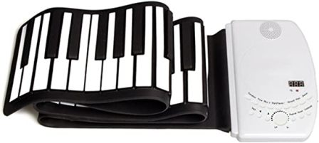 S61 Portable MIDI Electronic Keyboard