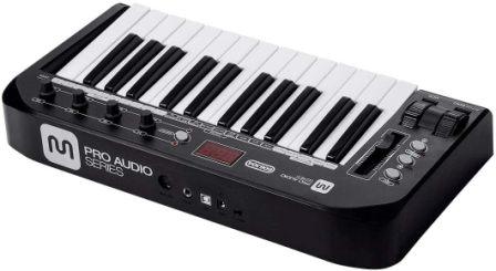 Top 15 Best Mini Midi Keyboard Controllers in 2020
